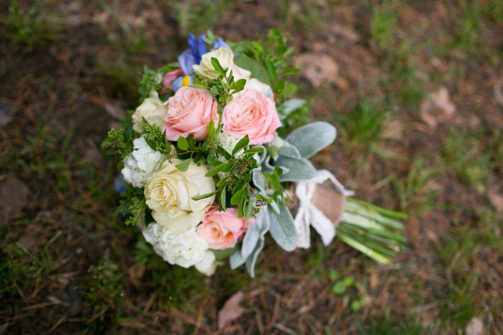 Сватбен ден Мая и Цветелин