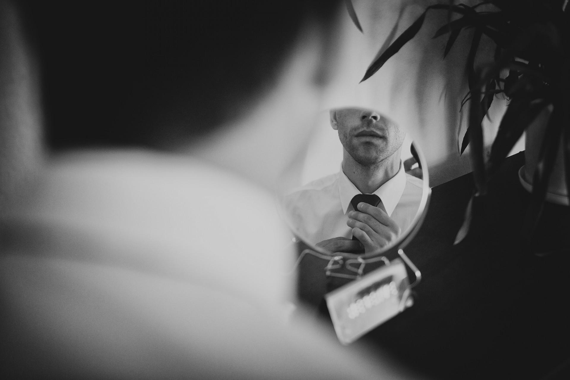 Сватбен ден Поля и Борислав