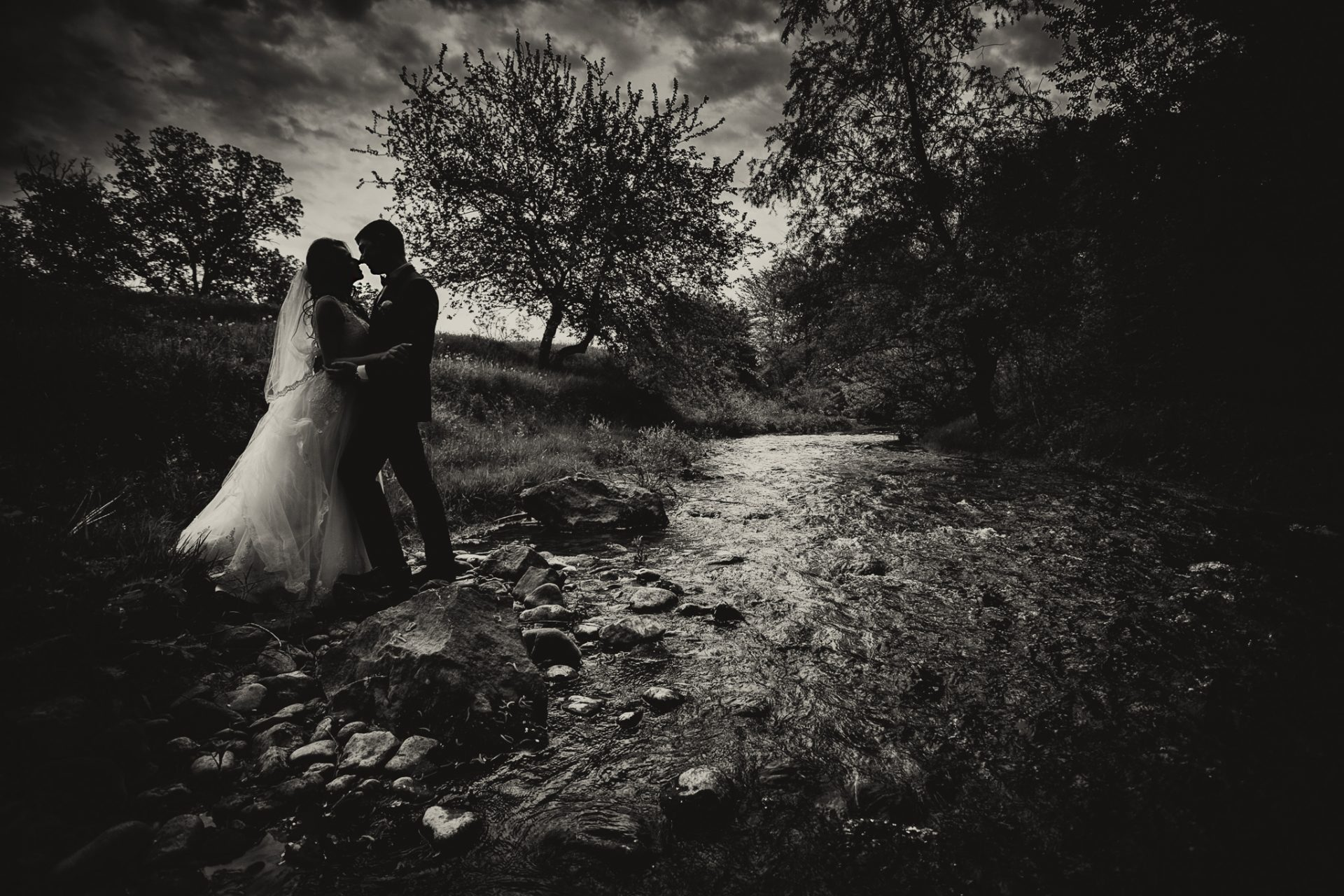 Сватбен ден Цветомира и Илиян