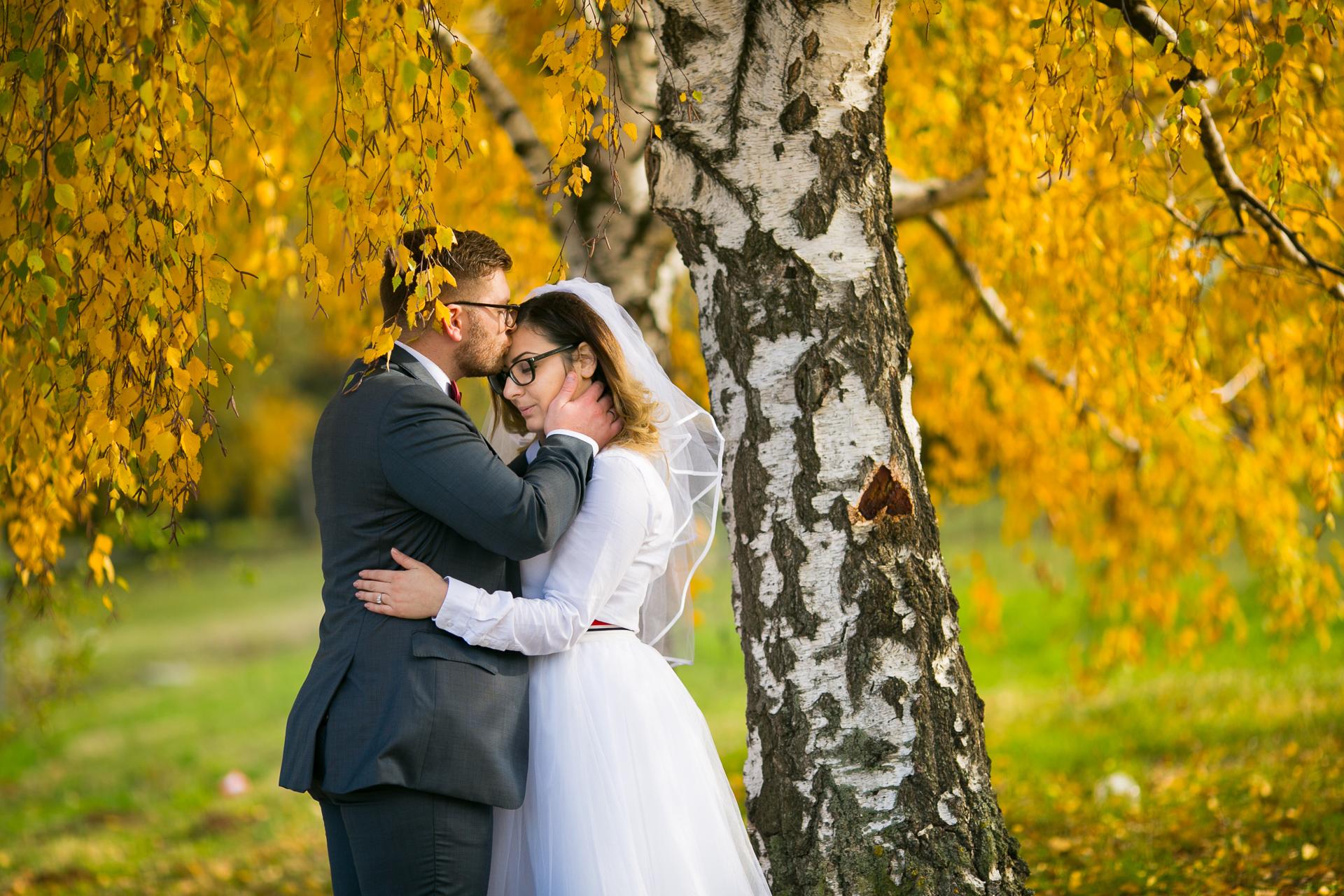 Сватбен ден Росица и Александър